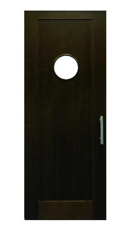Barnwell Barn Door Panel