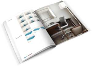 Glass Table Top Brochure
