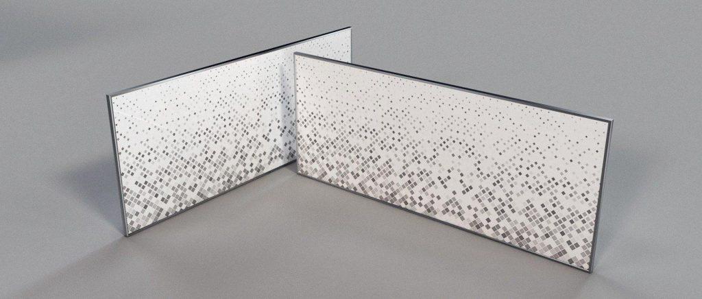 Custom Printed LumaWall Panels