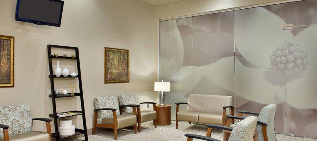 interior decorative glass