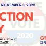 Ga Support the Vote
