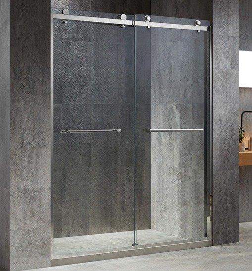 Glass Shower Doors 1