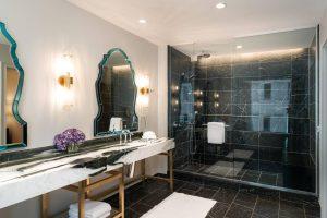 Grand Bohemian Hotel Fiji Shower