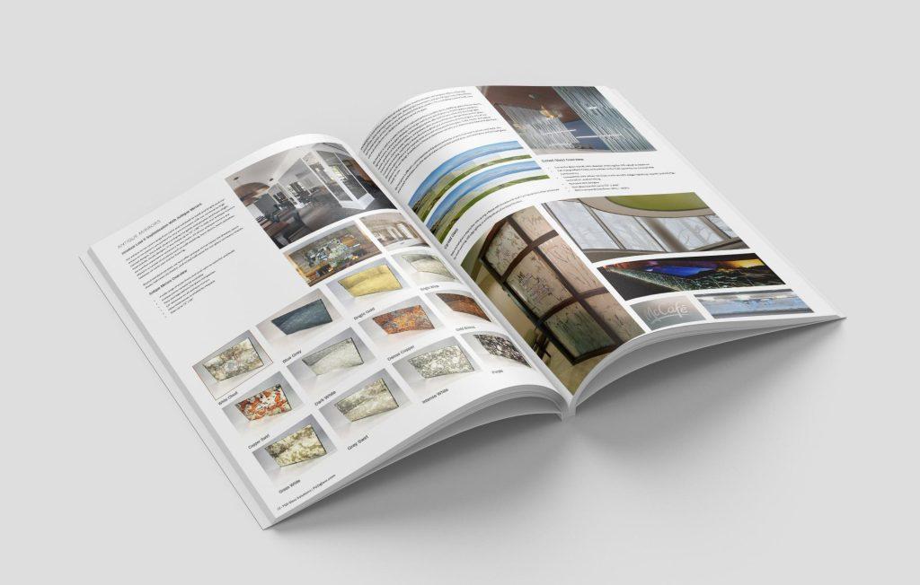 2021 Lookbook Graphic