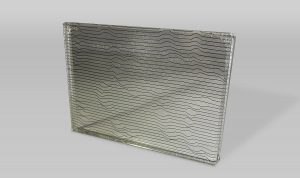 Interference Couture Glass
